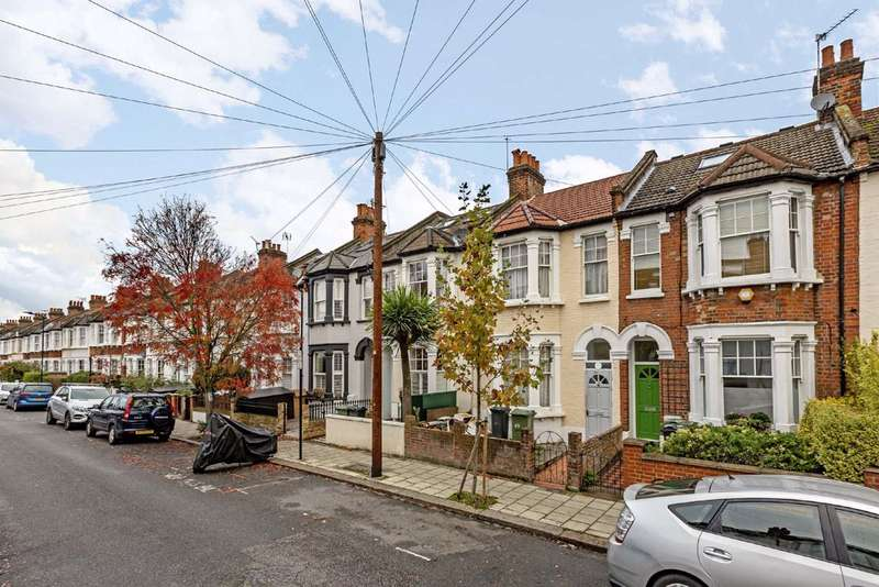 3 Bedrooms House for sale in Hydethorpe Road, Balham