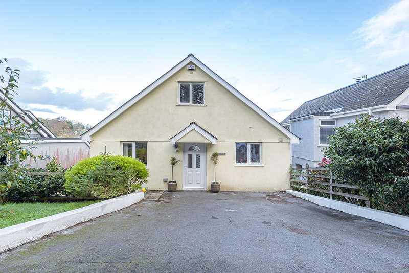 5 Bedrooms Detached House for sale in Salcombe, Devon