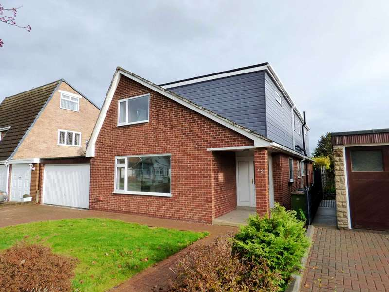 4 Bedrooms Detached House for sale in Wheatlands Park, Redcar