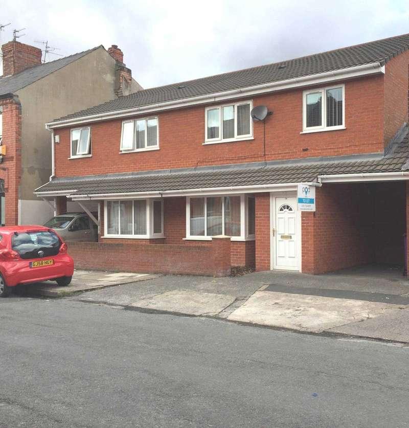 3 Bedrooms Semi Detached House for rent in Calton Avenue, Allerton