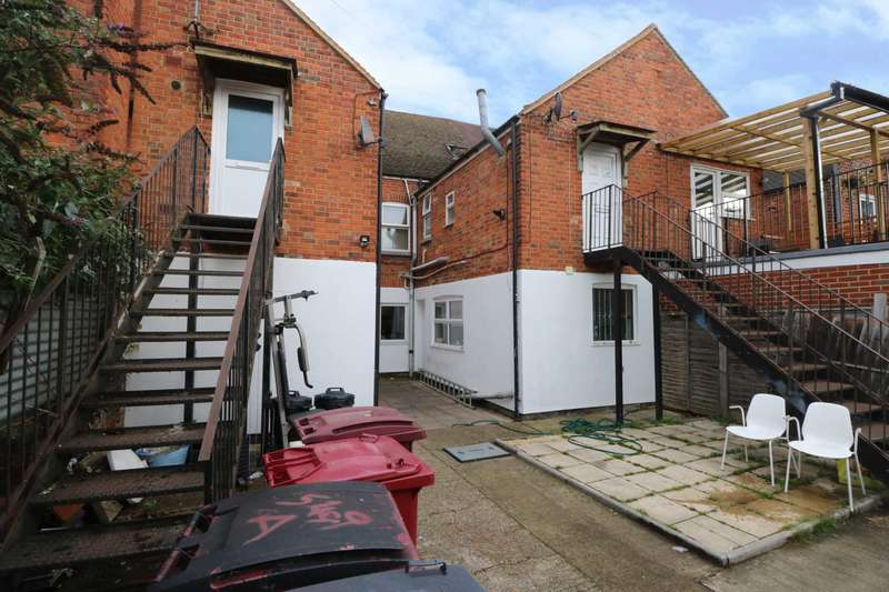 8 Bedrooms House for sale in Oxford Road, Reading