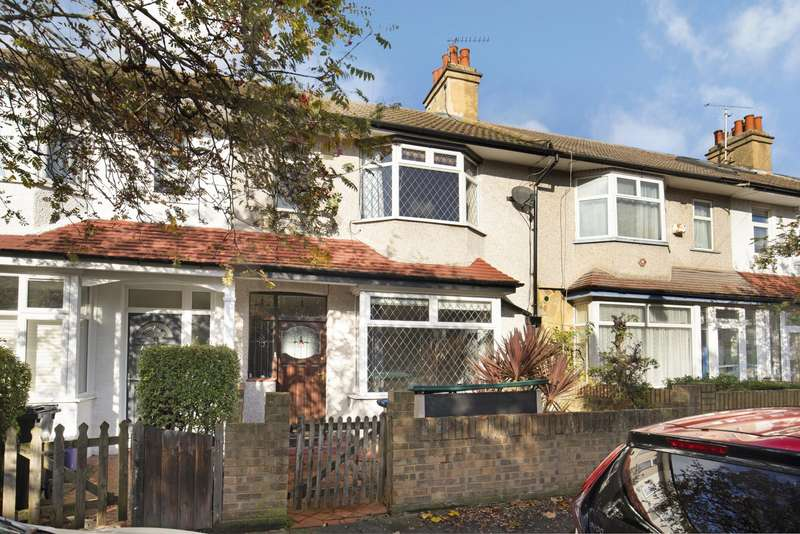 3 Bedrooms House for rent in Gaston Road, Mitcham, CR4