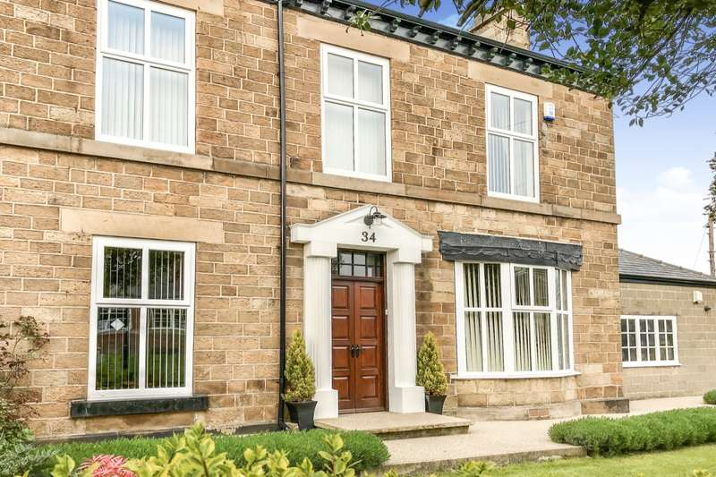 4 Bedrooms Semi Detached House for sale in Tannery Street, Sheffield, S13