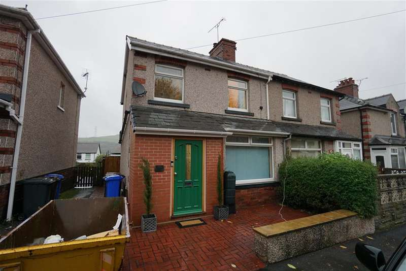 2 Bedrooms Semi Detached House for sale in Melbourne Road, Stocksbridge, Sheffield, S36 1EF