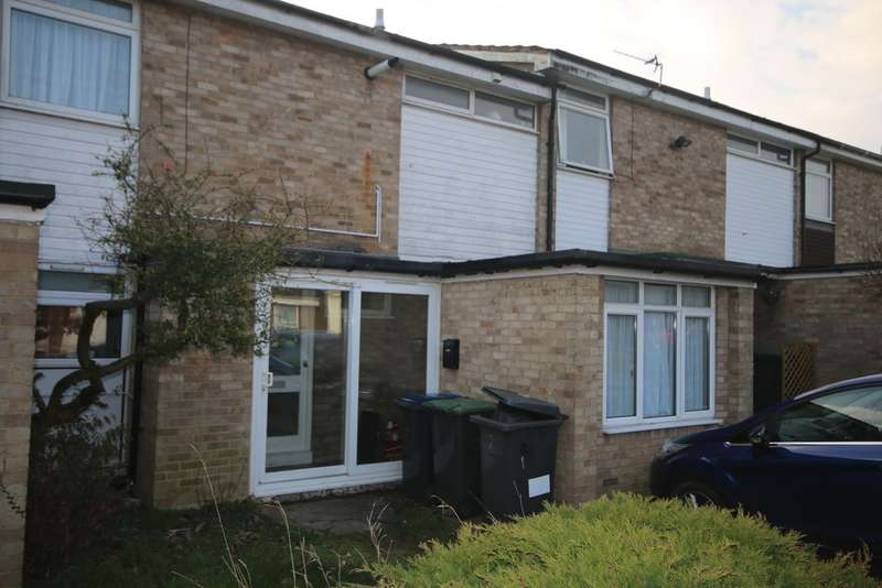5 Bedrooms Terraced House for rent in Ulcombe Gardens CT2