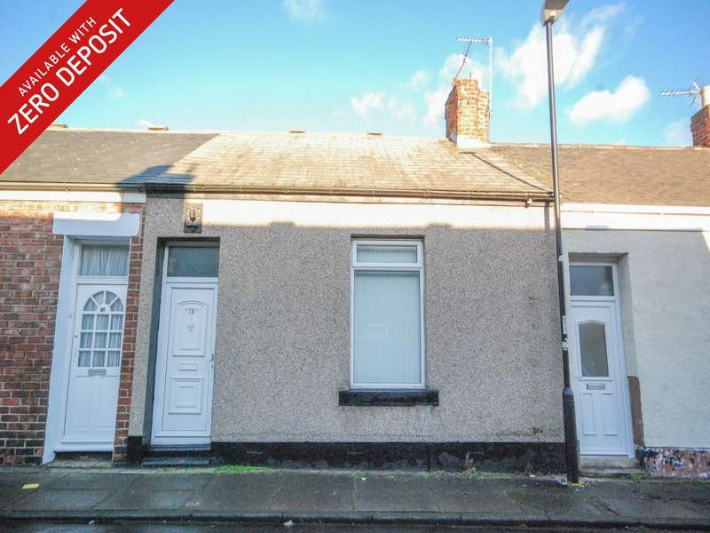 2 Bedrooms Cottage House for rent in Rainton Street, Millfield