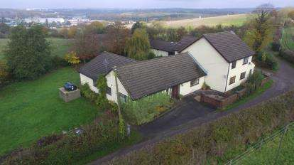 7 Bedrooms Detached House for sale in Commonside, Selston, Nottingham, Nottinghamshire