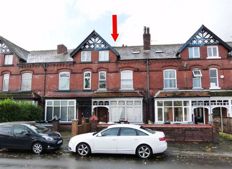 5 Bedrooms Block Of Apartments Flat for sale in Bromwich Street, Bolton