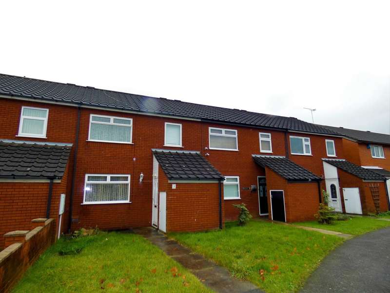3 Bedrooms House for rent in Cornwall Grove, Cheshire