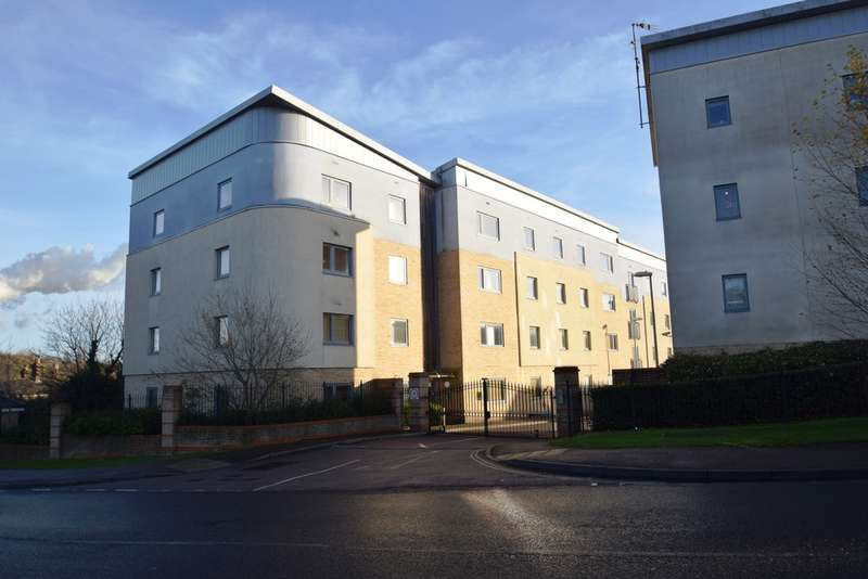 1 Bedroom Flat for rent in Forum Court, Bury St. Edmunds