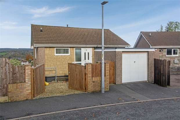 3 Bedrooms Detached House for sale in St George Road, Bulwark, Chepstow, Monmouthshire