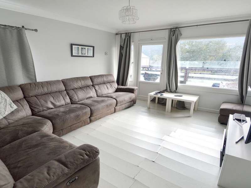 2 Bedrooms Flat for sale in Swedenborg Gardens, Wapping E1