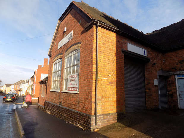 Warehouse Commercial for rent in Lye, Stourbridge,, Lye, Stourbridge, DY9