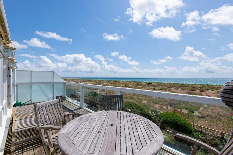 4 Bedrooms Property for sale in Shoreham Beach
