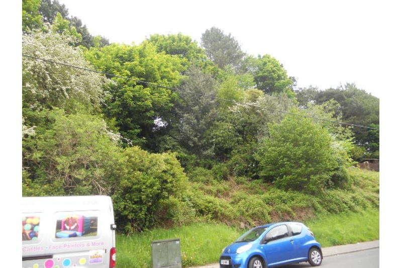 Land Commercial for sale in Tynewydd Terrace, Newbridge