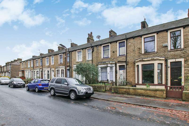 3 Bedrooms House for sale in Thursby Road, Burnley, Lancashire, BB10