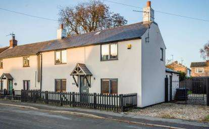 4 Bedrooms Detached House for sale in Willingham, Cambridge