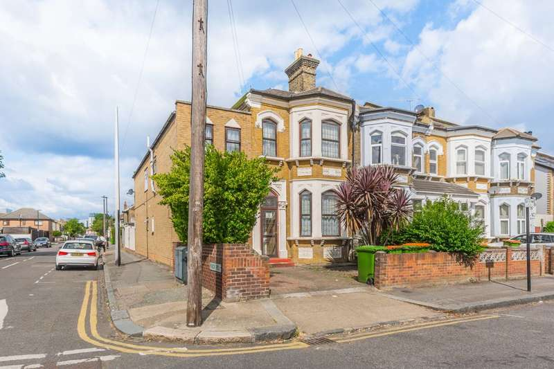 9 Bedrooms House for sale in Disraeli Road, Forest Gate, E7