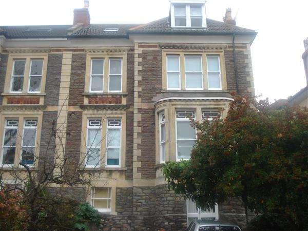 6 Bedrooms Maisonette Flat for rent in Lower Maisonette, Clarendon Road