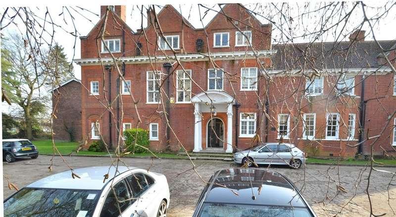 1 Bedroom Property for rent in Dedworth Manor, Thames Mead, Windsor, Berkshire, SL4