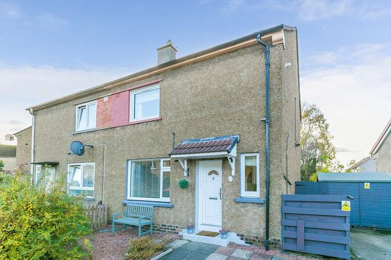 3 Bedrooms Semi Detached House for sale in Redhall Drive, Redhall, Edinburgh, EH14