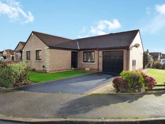 3 Bedrooms Bungalow for sale in Ashley Way, Egremont, Cumberland, CA22 2JT