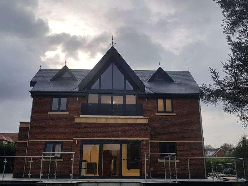 7 Bedrooms Property for sale in Highgrove Gardens, Edwalton, Nottingham