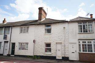 2 Bedrooms Terraced House for sale in London Road, Hurst Green, Etchingham, East Sussex