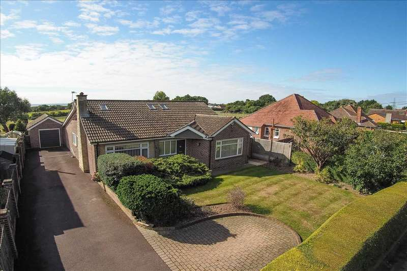 4 Bedrooms Bungalow for sale in Titchfield