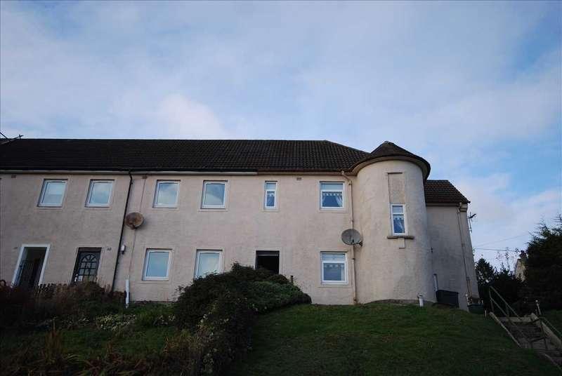 4 Bedrooms End Of Terrace House for sale in Braehead, Lochwinnoch