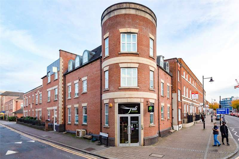 2 Bedrooms Apartment Flat for sale in Compass House, South Street, Reading, Berkshire, RG1