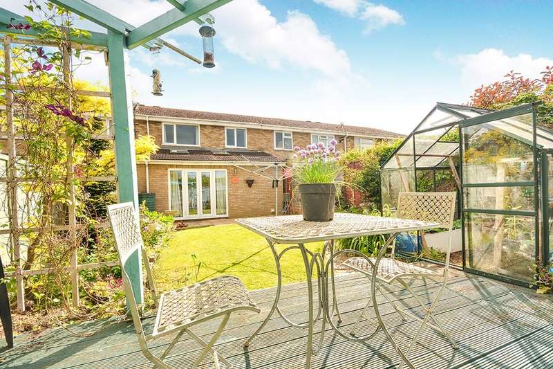 3 Bedrooms House for sale in Hanover Road, Coxheath, Maidstone, Kent, ME17