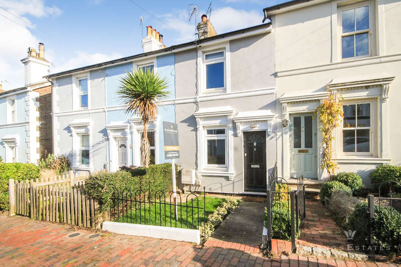3 Bedrooms Terraced House for sale in Stratford Street, Tunbridge Wells
