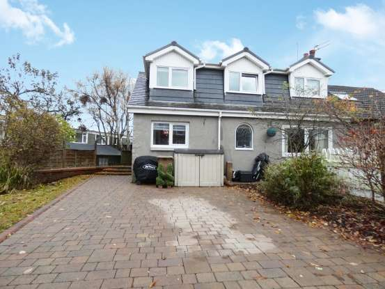 4 Bedrooms Semi Detached House for sale in Polmuir Place, Aberdeen, Aberdeenshire, AB11 7WA