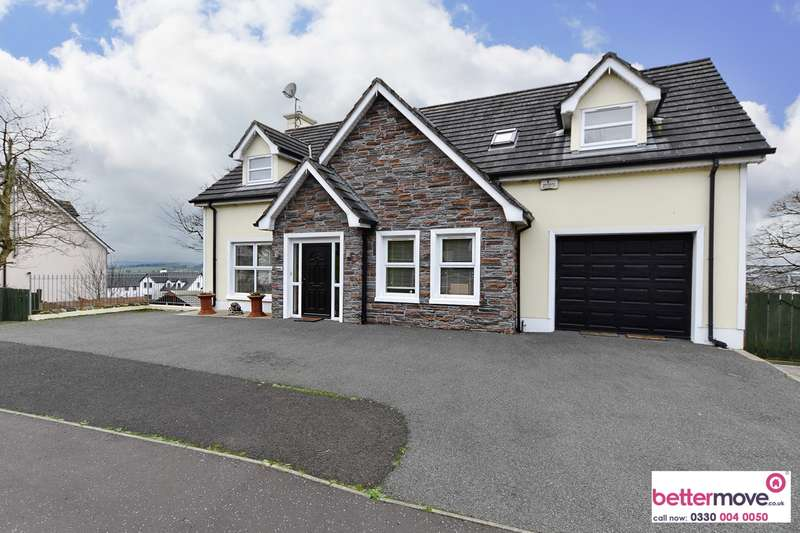 5 Bedrooms Detached House for sale in Victoria Gate, Londonderry, BT47