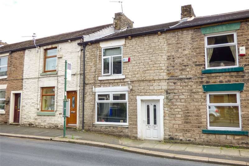 2 Bedrooms House for sale in Stockport Road, Mossley, OL5