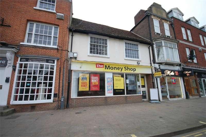 Commercial Property for sale in Kingsbury, Aylesbury, Buckinghamshire