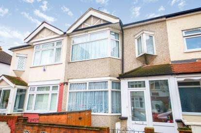 3 Bedrooms End Of Terrace House for sale in Cavendish Road, Upper Edmonton, London, Cavendish Road
