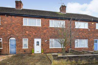 3 Bedrooms Terraced House for sale in Brading Road, Leicester, Leicestershire