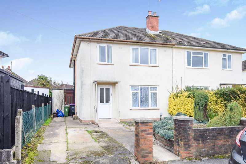 3 Bedrooms Semi Detached House for sale in The Close, Oakfield, Cwmbran, NP44