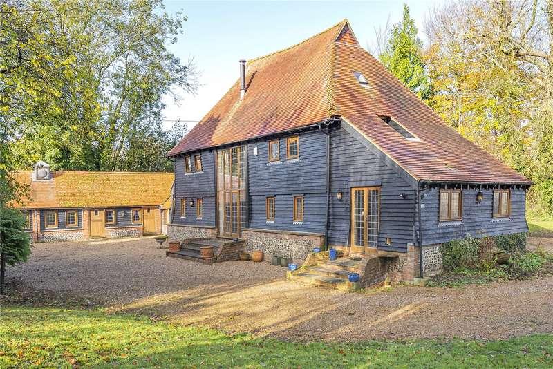 4 Bedrooms Detached House for sale in Malthouse Lane, Ashington