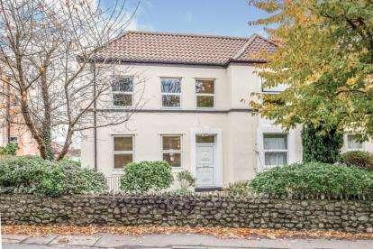 1 Bedroom Flat for sale in Park Hill, Shirehampton, Bristol
