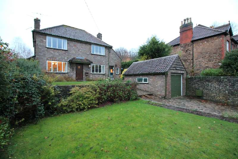 3 Bedrooms Detached House for sale in Church Road South, Portishead, North Somerset, BS20 6PU