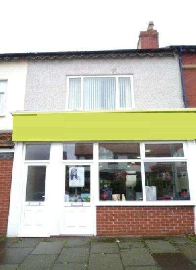 Shop Commercial for sale in Poulton Road, Fleetwood, FY7 7AP