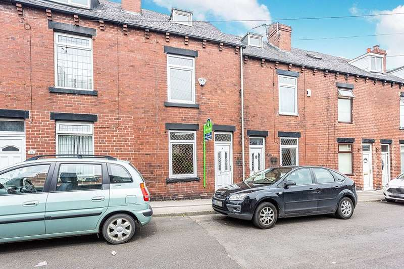 3 Bedrooms Property for rent in Jackson Street, Cudworth, Barnsley, S72