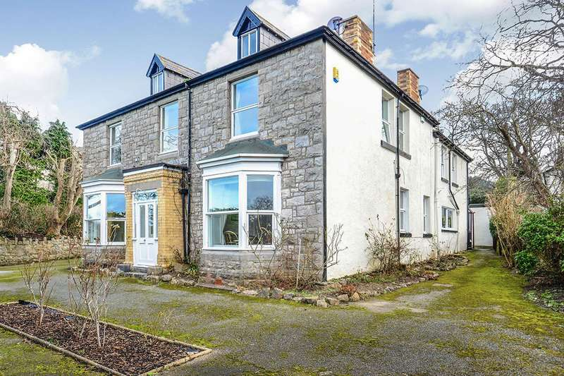 7 Bedrooms Detached House for sale in Clip Terfyn, Llanddulas, Abergele, Conwy, LL22