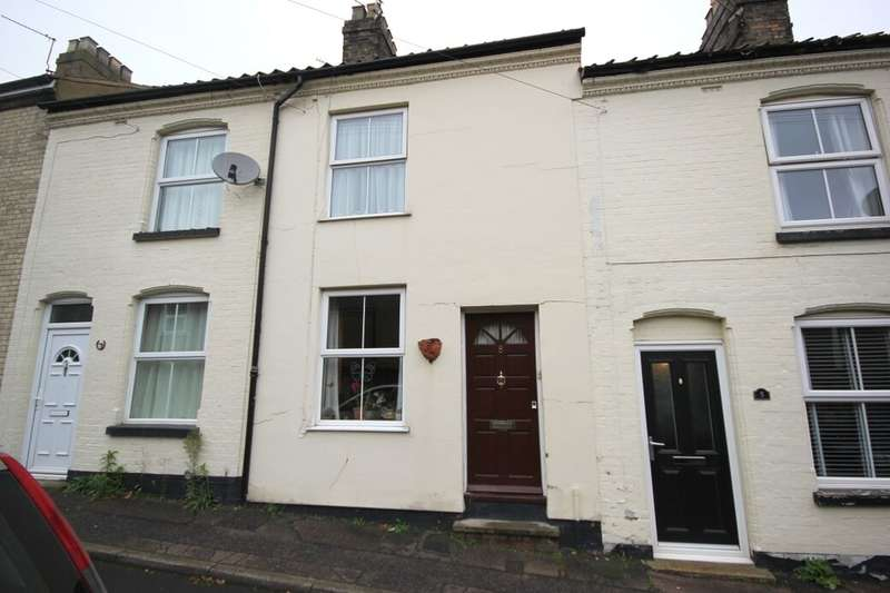 3 Bedrooms Property for sale in Guelph Road, Thorpe Hamlet , Norwich, NR1