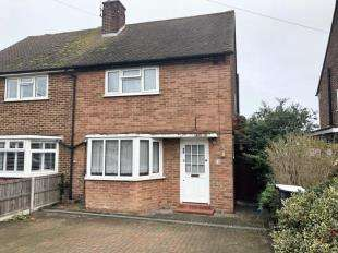 House for sale in Hazel Road, Erith, Kent