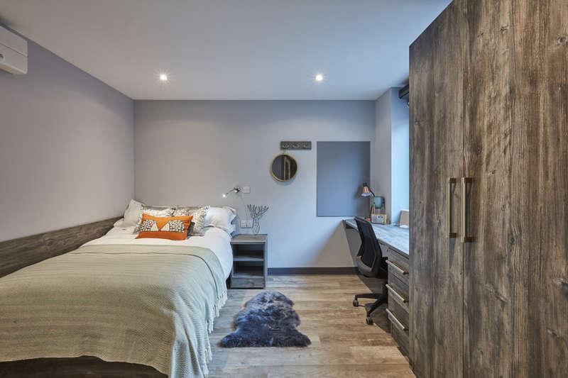 1 Bedroom Flat for rent in Surrey Street, Norwich