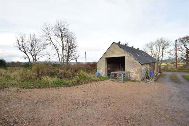 4 Bedrooms Detached House for sale in Ordiquish Road, Fochabers, Fochabers